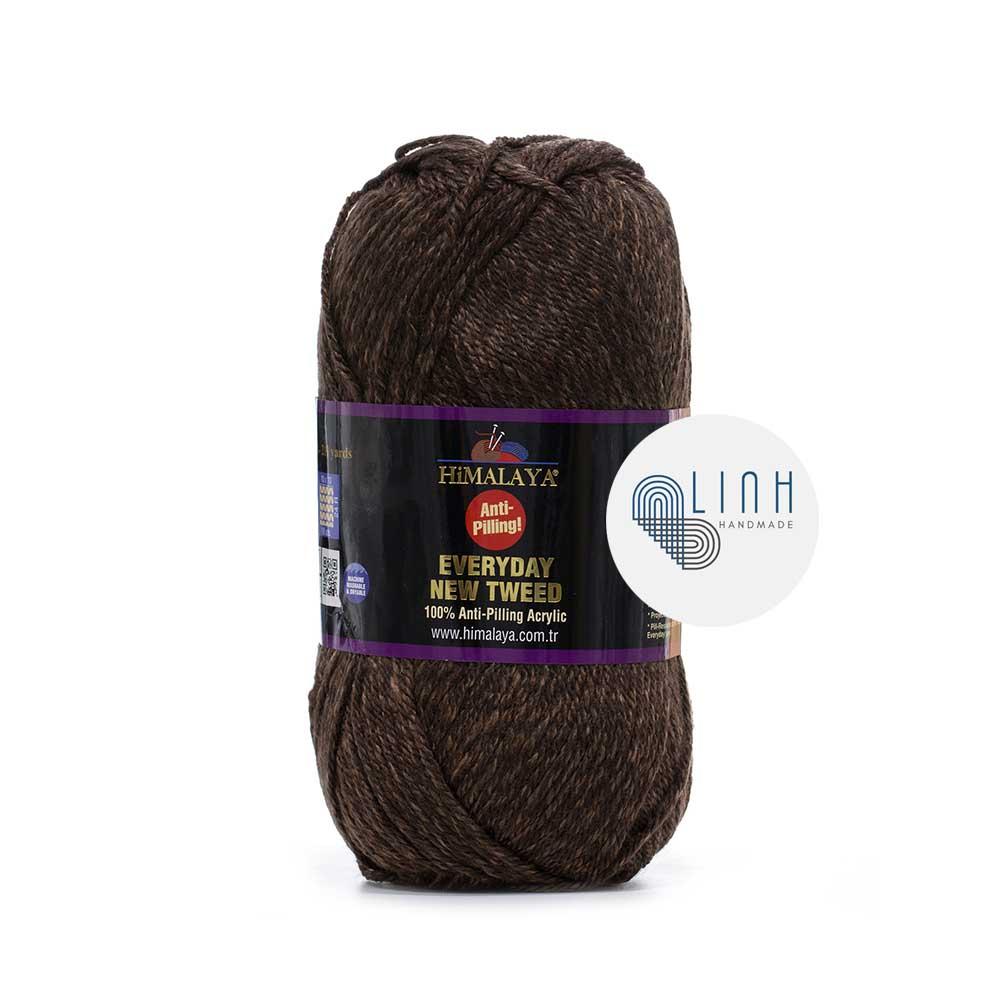 Len Himalaya New Tweed