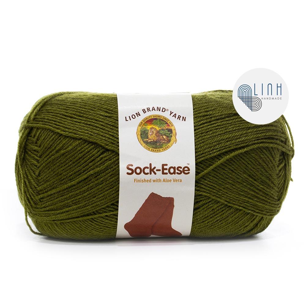 Len Lion Brand Sock Ease