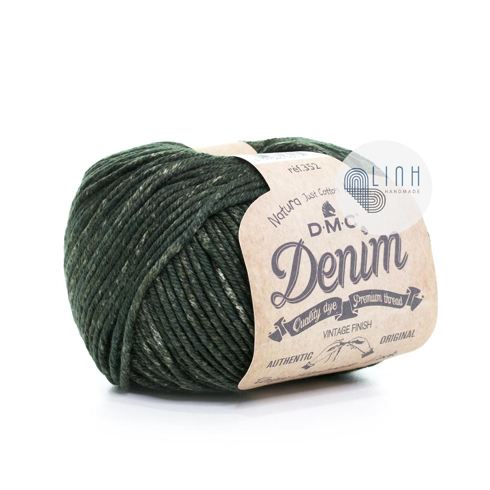Sợi DMC Natura Denim