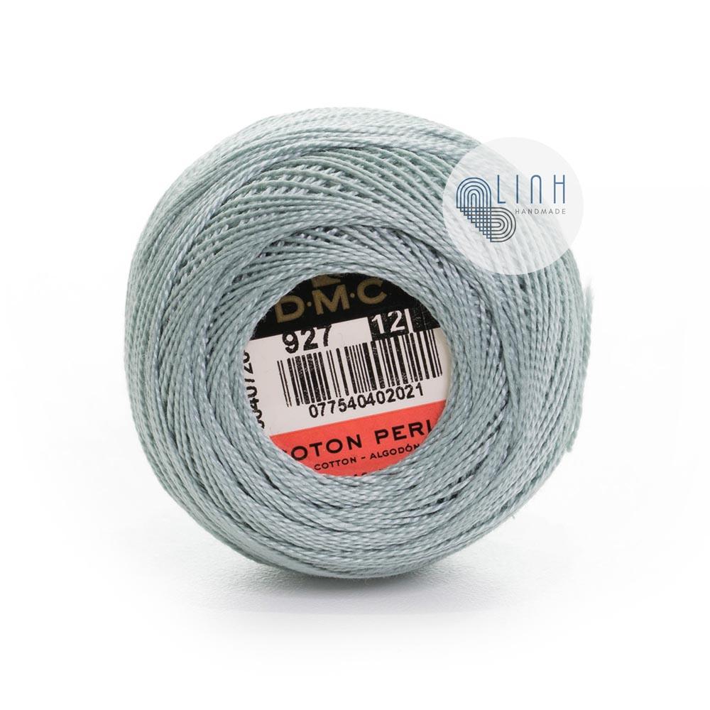 Sợi DMC Cotton Pearl No12