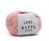 Len Lang Kappa Color