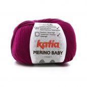 Len Katia Merino Baby