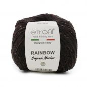Len Etrofil Rainbow Merino Organic