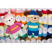 Cuộn Len DMC Happy Cotton