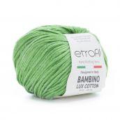 Cuộn Len Etrofil Bambino Lux Cotton Yarn
