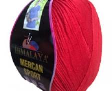 Len Himalaya Mercan Sport