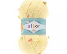 Len Alize Baby Flower