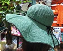 Mũ Vành Đi Biển Mùa Hè