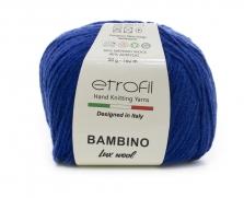 Len Etrofil Bambino Lux Wool