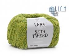 Len Lang Seta Tweed