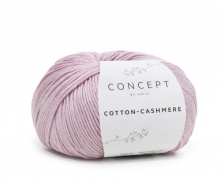 Len Concept Cotton Cashmere