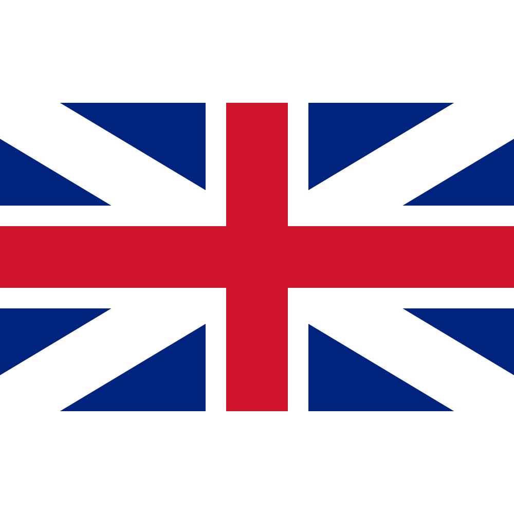 England (Anh Quốc)