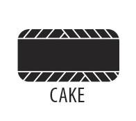 kiểu cuộn bánh