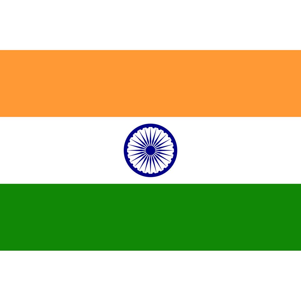 Ấn Độ (India)