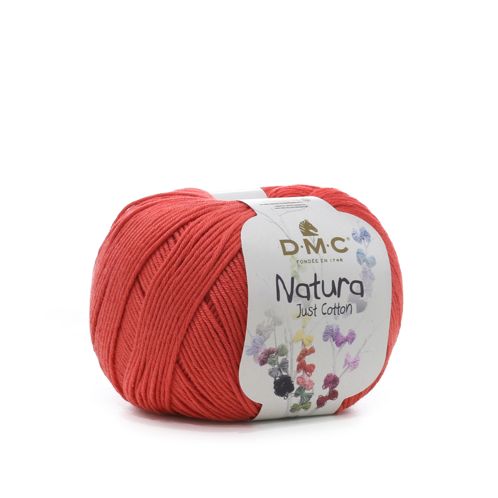 Len DMC Natura Just Cotton