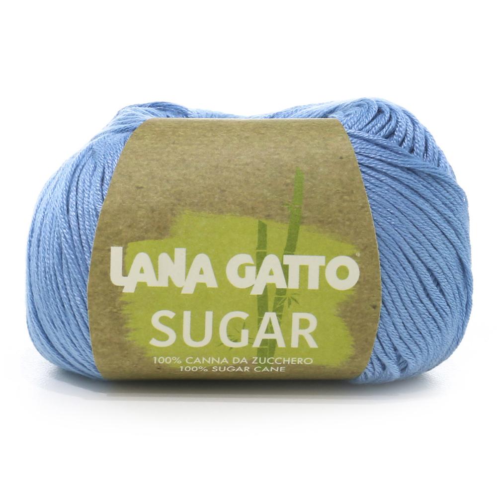 Len Lana Gatto Sugar